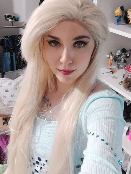 Vidoleo - Elsa La Reine des Neiges