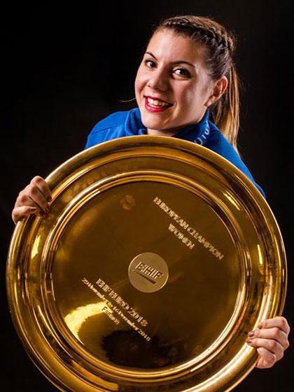 Vidoleo - Laura Flippes